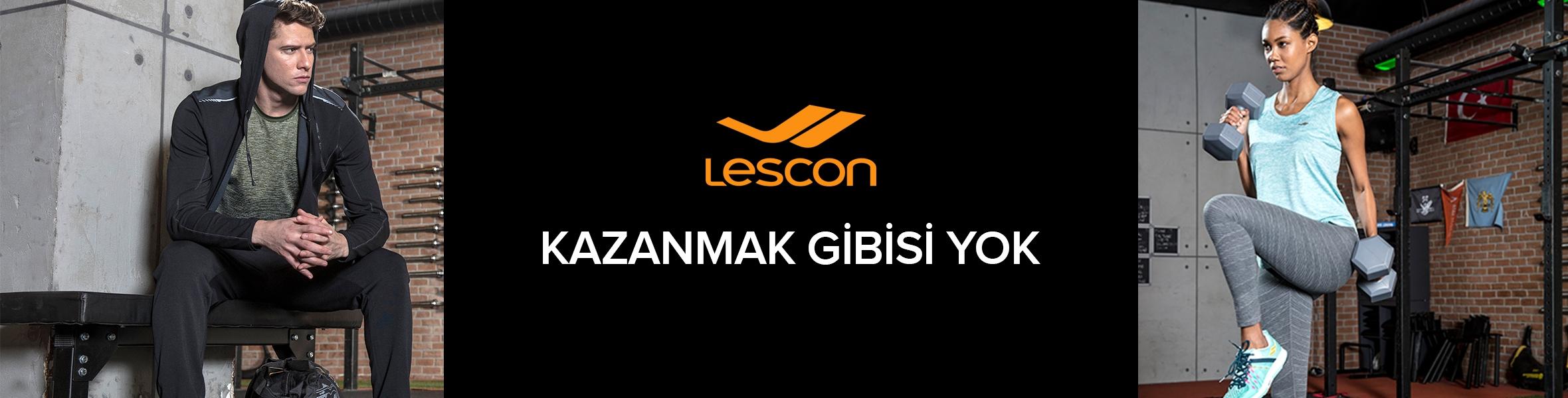 Lescon 3 Al 2 Öde Kampanyası