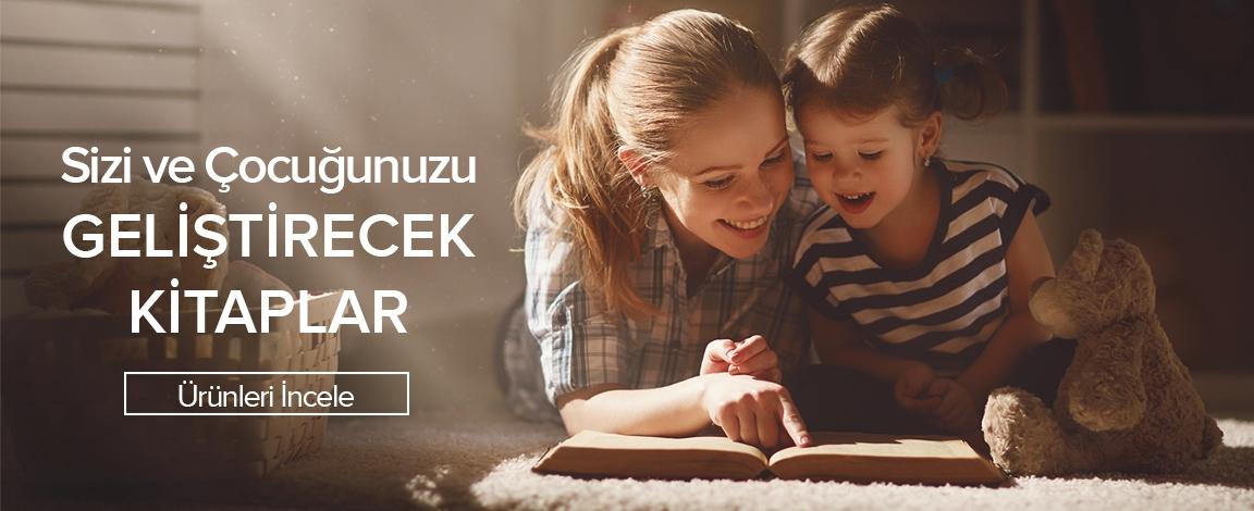 Aile ve Çocuk Kitaplarında %60
