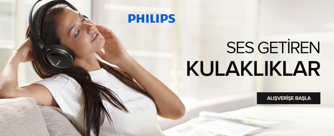 Philips Kulaklıklar