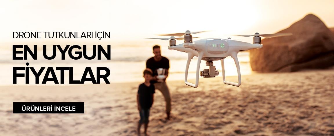Drone Tutkunları İçin En Uygun Fiyatlı Dronelar