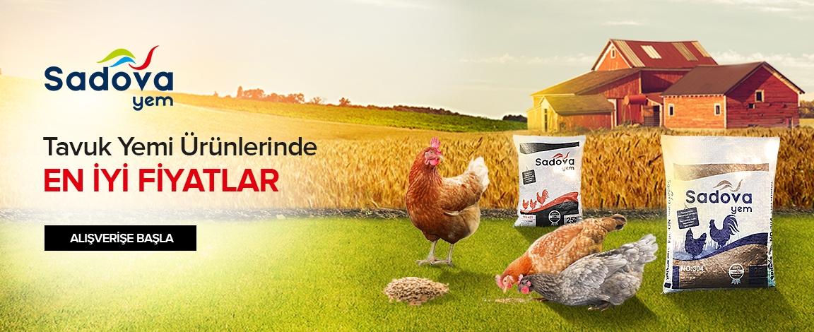 Tavuk Yemi Ürünlerinde En İyi Fiyatlar