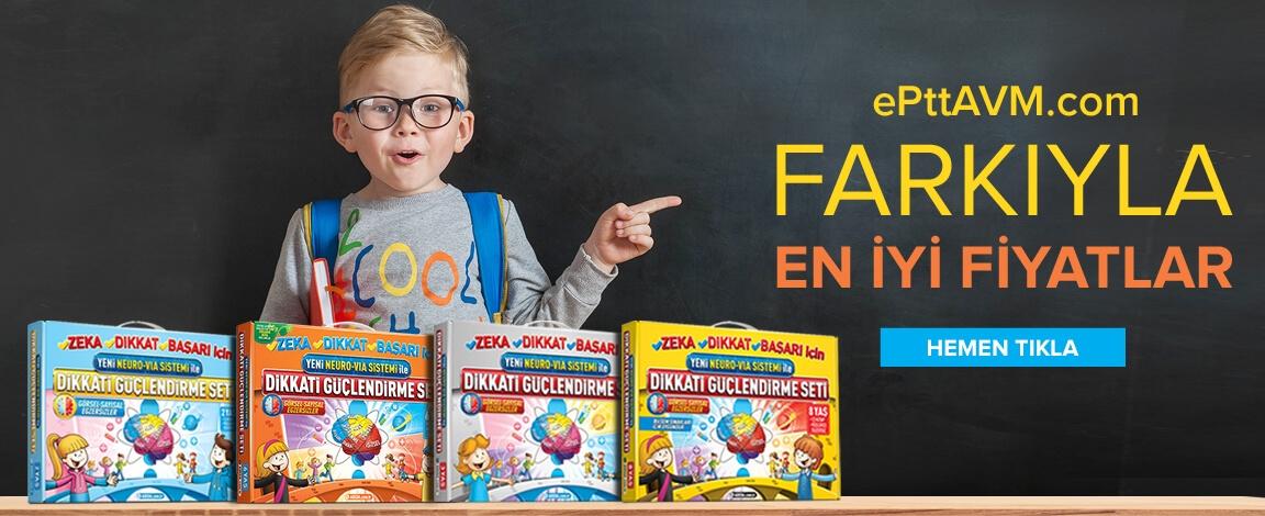 Adeda Eğitici Kitaplar