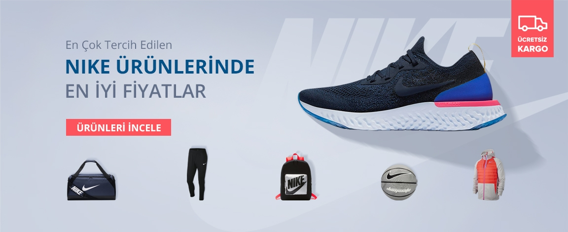 Nike En Çok Satanlar En İyi Fiyatlarla