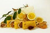 Limon & Mersin Ağacı Sabun