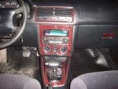 VW GOLF 4 1997>  19 PARÇA TORPİDO KAPLAMASI MAUN