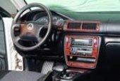 VW PASSAT 1998-2005 TORPİDO KAPLAMASI MAUN