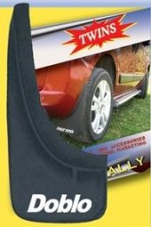 FIAT DOBLO 2001-2009 PAÇALIK ARKA
