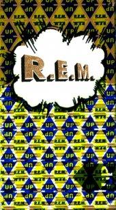 R.e.m. Up Box Set (Lımıted Edıtıon)