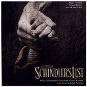 Soundtrack Schındlers Lıst