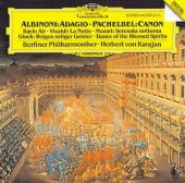Herbert Von Karajan Albınonı Adagıo Pachalbel Canon