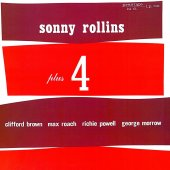 Sonny Rollıns Plus 4