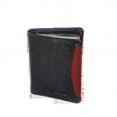 4042 Model Granit Deri Kredi Kartlıklı Cüzdan