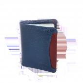 4042 Model Granit Deri Kredi Kartlıklı Cüzdan-5