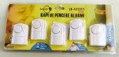 Lorex Lr 4222c5 Kapı Pencere Alarmı