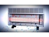 Vigo Dijital 500 Watt Beyaz Elektrikli Panel Konvektör Isıtıcı EPK4550E05B-6