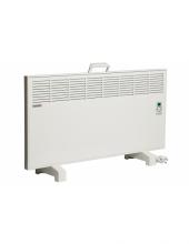 Vigo Dijital 2000 Watt Beyaz Elektrikli Panel Konvektör Isıtıcı EPK4590E20B-4
