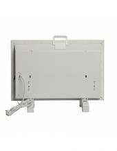 Vigo Dijital 1000 Watt Beyaz Elektrikli Panel Konvektör Isıtıcı EPK4570E10B-3