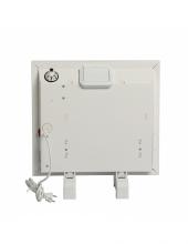 Vigo Manuel 500 Watt Panel Elektrikli Konvektör Isıtıcı Beyaz EPK4550M05B-3