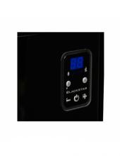 Vigo Dijital 2500 Watt Camlı Elektrikli Panel Konvektör Isıtıcı EPK4590E25C-3