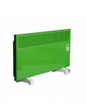Vigo Dijital 2000 Watt Yeşil Elektrikli Panel Konvektör Isıtıcı  EPK4590E20Y-4