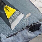 Automix Buz Kazıyıcı Yumuşak Saplı -2