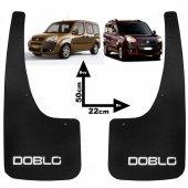 Automix Fiat Doblo Paçalık