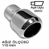 Automix Egzoz Ucu 365