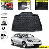 Opel İnsignia Hb(İnce Stpne) Bagaj Havuzu 09 16