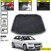 Audi A3 Bagaj Havuzu 2006 2012
