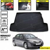 Renault Megane 2 Sedan Bagaj Havuzu 04 09