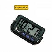 Automix Dijital Saat Kronometreli