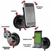 Automix Emniyetli Yapışkanlı Telefon Tutucu