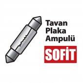 Automix Tavan Ve Plaka Ampulü 12 Volt 5 Watt -2