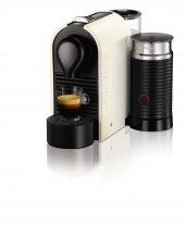 Nespresso  C55 U & Mılk Cream Whıte Kahve Makinesi