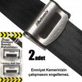Automix Emniyet Kemeri Rahatlatıcı