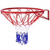 Basketbol Çemberi Fileli Pota
