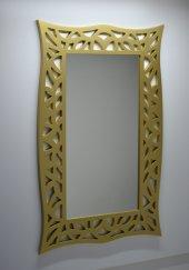 Dekoratif Duvar Aynası 120*60
