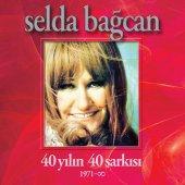 Selda Bağcan 40 Yılın 40 Şarkısı (2 Lp)