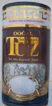 Çorum Kaynak Tuz(kutu/kaba);Türkiye'nin Doğal Tuzu (Göl,Deniz,Kaya ve Rafine Tuzu Değildir)-4