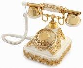 Ericsson Gümüş Varaklı Telefon