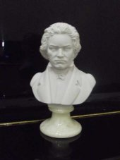 Beethoven Büst 16 Cm