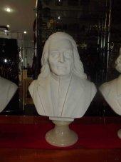Liszt Büst 30 Cm