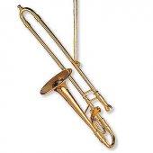 Askılı Çalgı Minyatür Trombon