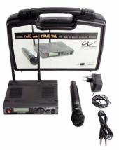 Gewa Alpha Audio Mikrofon One True Wl