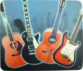 Gitarlar Mousepad