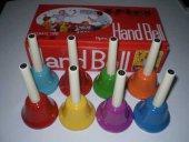 Ritm Oyuncakları Hand Bell 8 Li