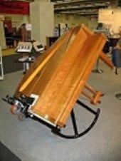 Transkip Piyano Taşıyıcı