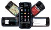 Nokia 5800 Expresmusic Dokunmatik Cep Telefonu