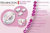 Remington IPL6750 i-LIGHT Prestige Lazer Epilasyon 150 Bin Atım-2
