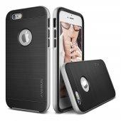 Verus iPhone 6 Plus/6S Plus High Pro Shield Kılıf Light Silver